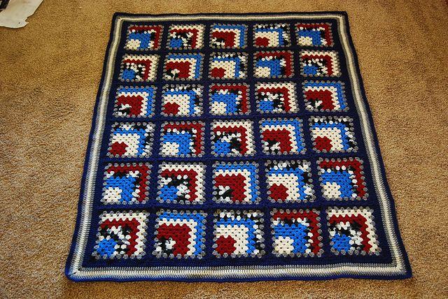 312 besten mycrochet mitered squares Bilder auf Pinterest | Crochet ...