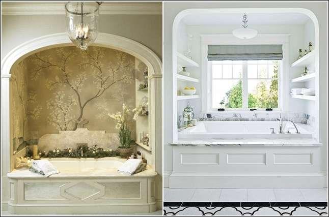 Amazing Interior Design 5 Fabulous Bathtub Enclosures that You ...