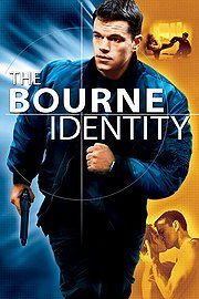 Stream The Bourne Identity (2002) online | Action Film Reviews
