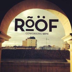 ¡¡ROOF ya es una realidad!! Ven a conocernos. #MPH