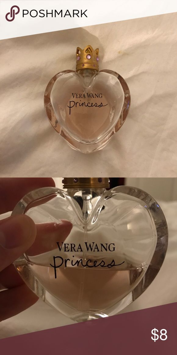 Vera Wang Princess perfume Sephora Still some left!!! Sephora Other