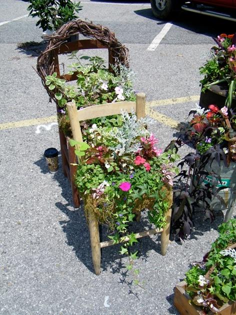 Garden Junk Projects Bing Images Gr 252 Nzeugsleidenschaft