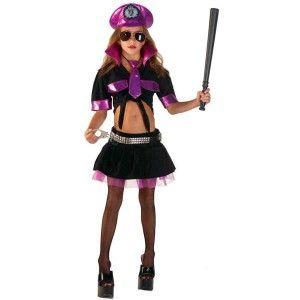 Αστυνομικίνα Trendy για κορίτσια