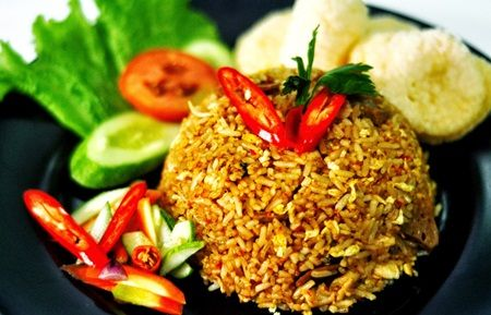 ... Nasi Goreng) on Pinterest | Indonesian recipes, Olives and Nasi goreng
