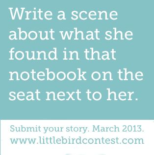 Writing prompt ~ Going to do this one, a good opening for an adventure!! EEk!