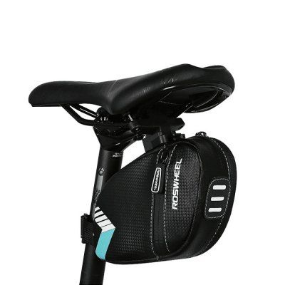Just US$8.30, buy ROSWHEEL Cycling Tail Bag online shopping at GearBest.com Mobile.