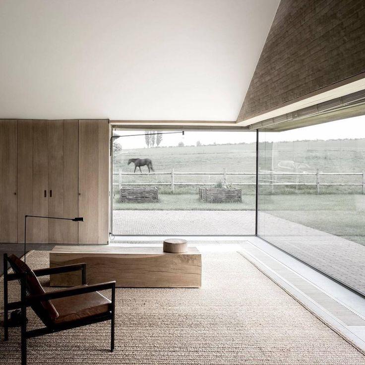 The 25 best vincent van duysen ideas on pinterest for Devaere interieur