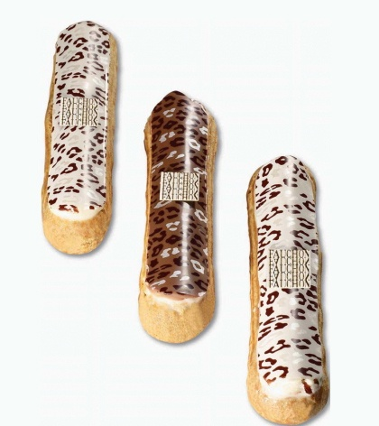 Eclairs Camouflight