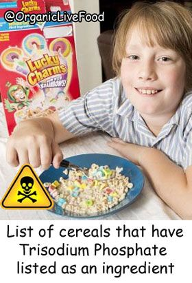 why-is-Trisodium-Phosphate--in-our-childrens-food. TSP. Poison in your food.
