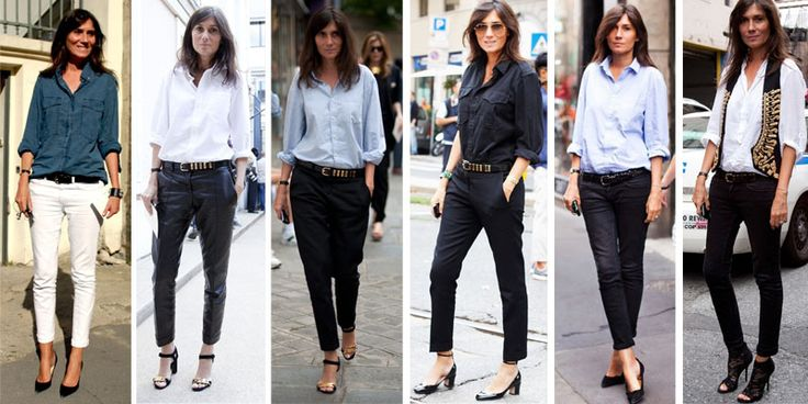 uniform emmanuelle alt