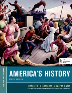 What's the best AP US History textbook to use in your course and for exam…