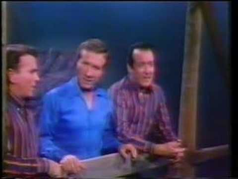 Marty Robbins Singing Cool Water - YouTube