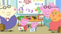 Peppa Pig - Swimming : ABC iview