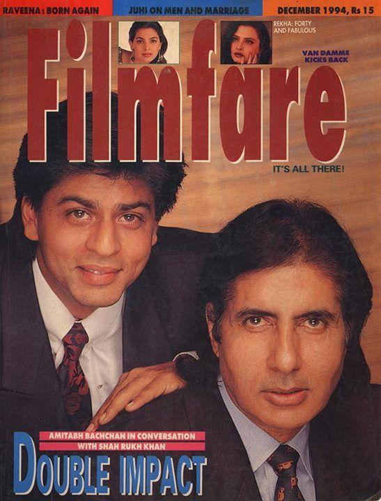 VERY old Filmfare