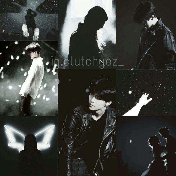 #dark #night #star #sehun #exo Follow ig @clutcyez_