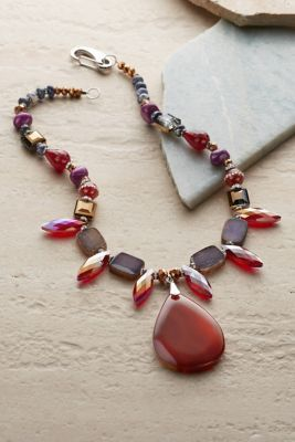 Roxy Necklace from Soft Surroundings