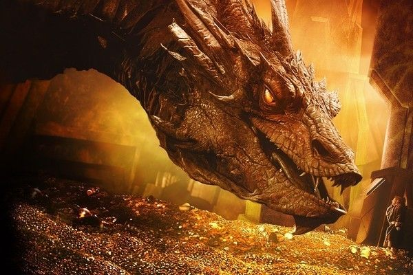 Smaug...I am perfectly fine with this result.  Which Badass Fictional Dragon Are You? - Let's find out what kind of mad fire you spit. - Quiz