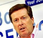 John Tory: Stepped in it Again? Is John Tory Wrong When He Says Women Earn Less Because They Negotiate Less?