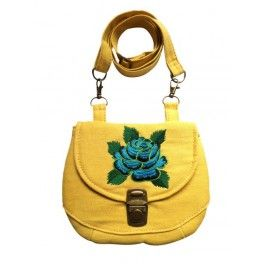 Hip Pocket Yellow Plus
