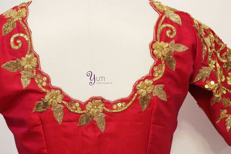 Zardosi embroidered Bridal blouse! For Orders and Queries reach us at 044-42179088 WhatsApp: 9789903599 Address: No.21, Valmiki street, Thiruvanmyur. #bridalblouse #yutiforbrides #yutidesignerhouse #yuti #zardosiembroidery #zardosi #goldworkonblouse #pinkblouse #pinkandgold
