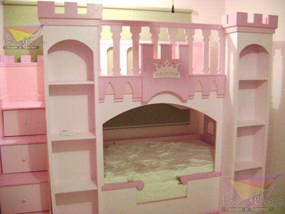 FOTOS HABITACIONES INFANTILES u003e Decoracion Infantil y Juvenil, Bebes