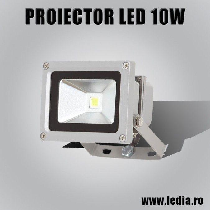 PROIECTOR LED 10W RECE