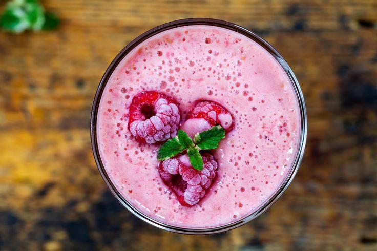 Les 50 meilleures recettes de smoothies santé pour l'entraînement (1/50) | Sélection du Reader's Digest