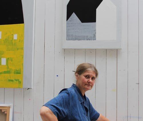Fantastiske Hanne Borchgrevink!