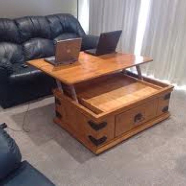Cool Coffee Table Rv Reno Pinterest Coffee And Furniture Ideas