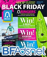 We just posted the 48-page Bealls Florida Black Friday ad scan!