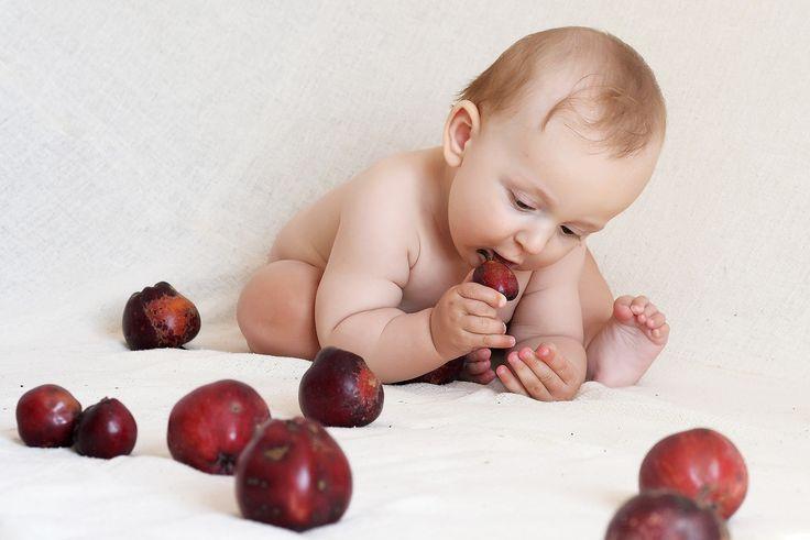 בייבילד: 10 המזונות המומלצים בשיטה שגורמת לתינוק לאכול לבד