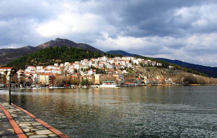 TRAVEL'IN GREECE   Kastoria, #travelingreece