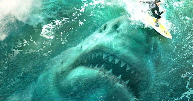 Giant Shark Movie 'Meg' Loses Director Eli Roth, Who's Taking Over? -- Warner Bros. believes they have found the perfect director to tackle the long-gestating big screen adaptation of the bestseller 'Meg'. -- http://movieweb.com/meg-movie-director-eli-roth-jon-turteltaub/