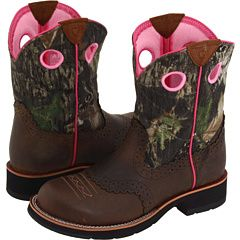 Ariat - Fatbaby Cowgirl  Mossy Oak Love