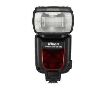 Nikon Deutschland - Blitzgeräte - Blitzgerät SB-910 - Digital Cameras, D-SLR, COOLPIX, NIKKOR Lenses