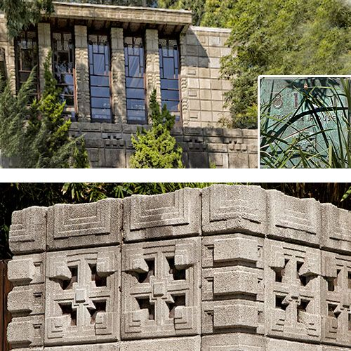 28 best frank lloyd wright architecture in california for Frank lloyd wright houses in california