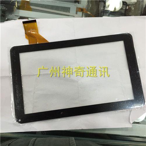 $7.92 (Buy here: https://alitems.com/g/1e8d114494ebda23ff8b16525dc3e8/?i=5&ulp=https%3A%2F%2Fwww.aliexpress.com%2Fitem%2F1Pcs-Lot-Free-shipping-FHF90027-screen-touch-screen-handwriting-screen-9-inch-10-inch-tablet-computer%2F32639950023.html ) 1Pcs/Lot Free shipping FHF90027. screen touch screen handwriting screen 9 inch 10 inch tablet computer capacitance screen for just $7.92