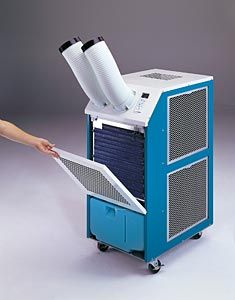 13 200 btu portable air conditioner is perfect for providing cool air