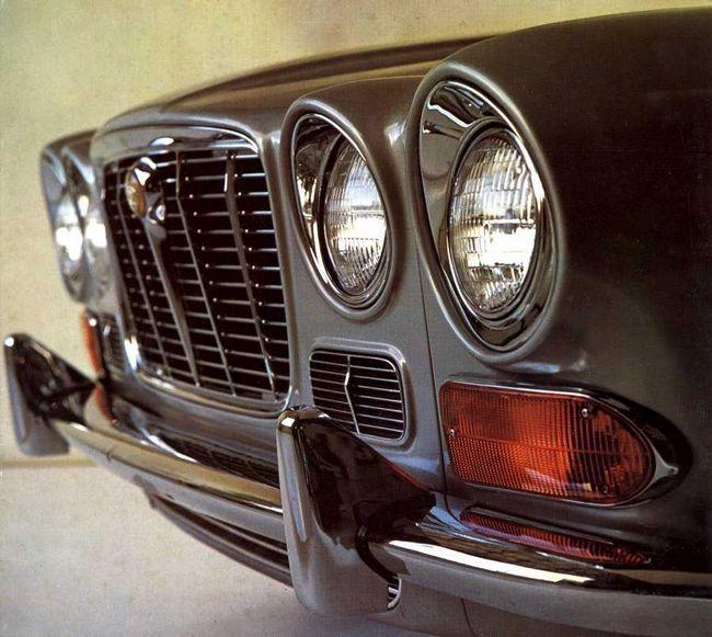 Jaguar 1968