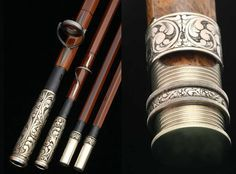 The Cane Rod For more fly fly fishing follow and subscribe www.theflyreelgui... Also check out the original pinners site and support.