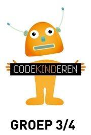 Om te programmeren met kinderen, lespakketten voor alle leeftijden: Codekinderen - Kennisnet