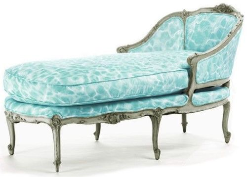 "Beautiful...& perfect to relax on while slipping into something ""more comfortable"" ;-)"