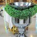 στολισμος βαπτισης με βασιλικους, θέμα βάπτισης,μπομπονιερα βασιλικος τιμη