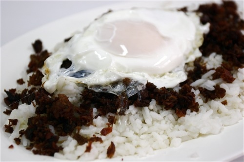 Rodic's has the best tapsilog.  To really enjoy it, you have to eat it at UP Diliman's Shopping Center.