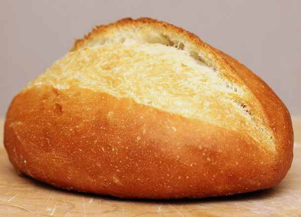 Хлеб такой, каким мы его помним - Pics.Ru