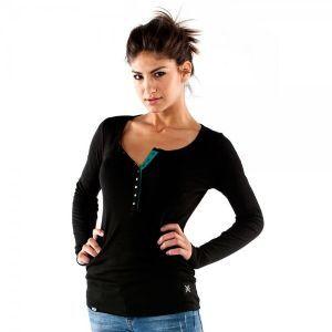 Mons Royale Women's Pop Pop #ski #snowboard #women's #shirt #Cardrona