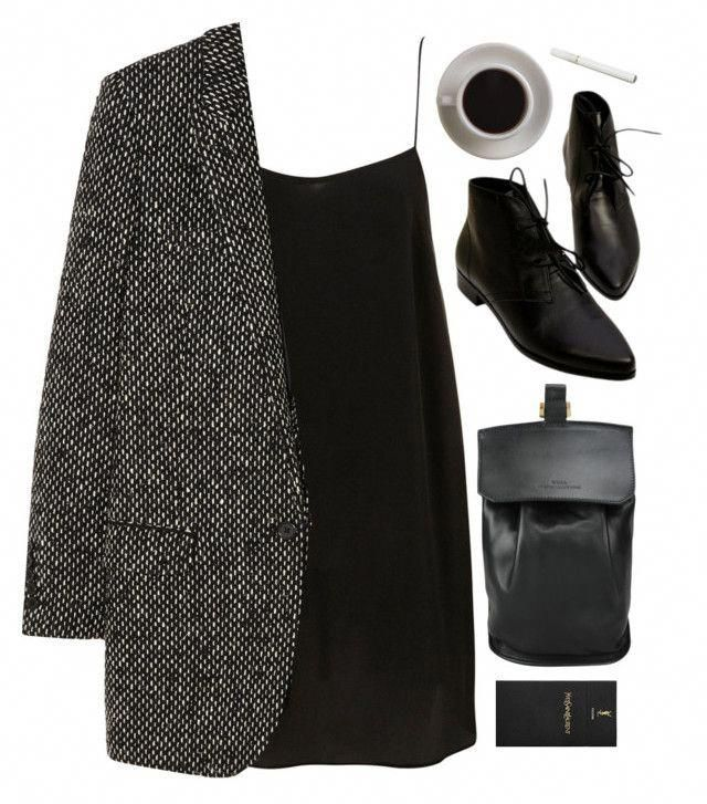 alone in the city by ffeathered on Polyvore featur…