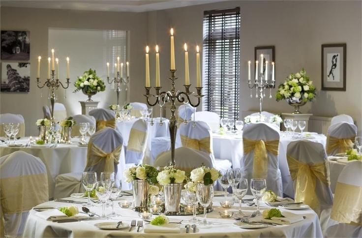 Wedding Reception @ Highfield Park