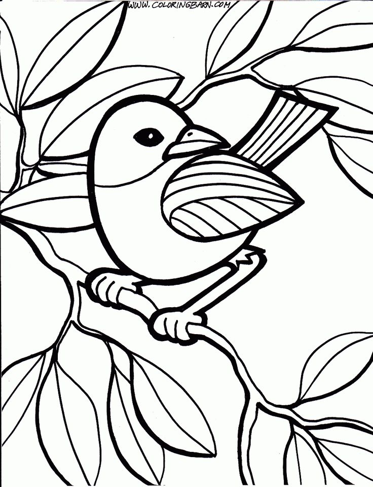 Hard Peacock Coloring Pages | Clipart Panda - Free Clipart ...