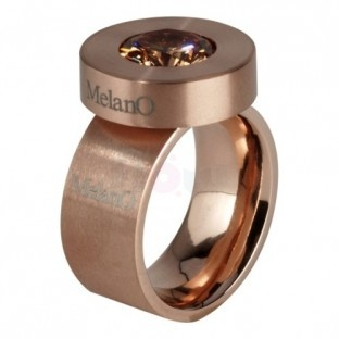 I really wat a rosé Melano ring for my 32th birthday!